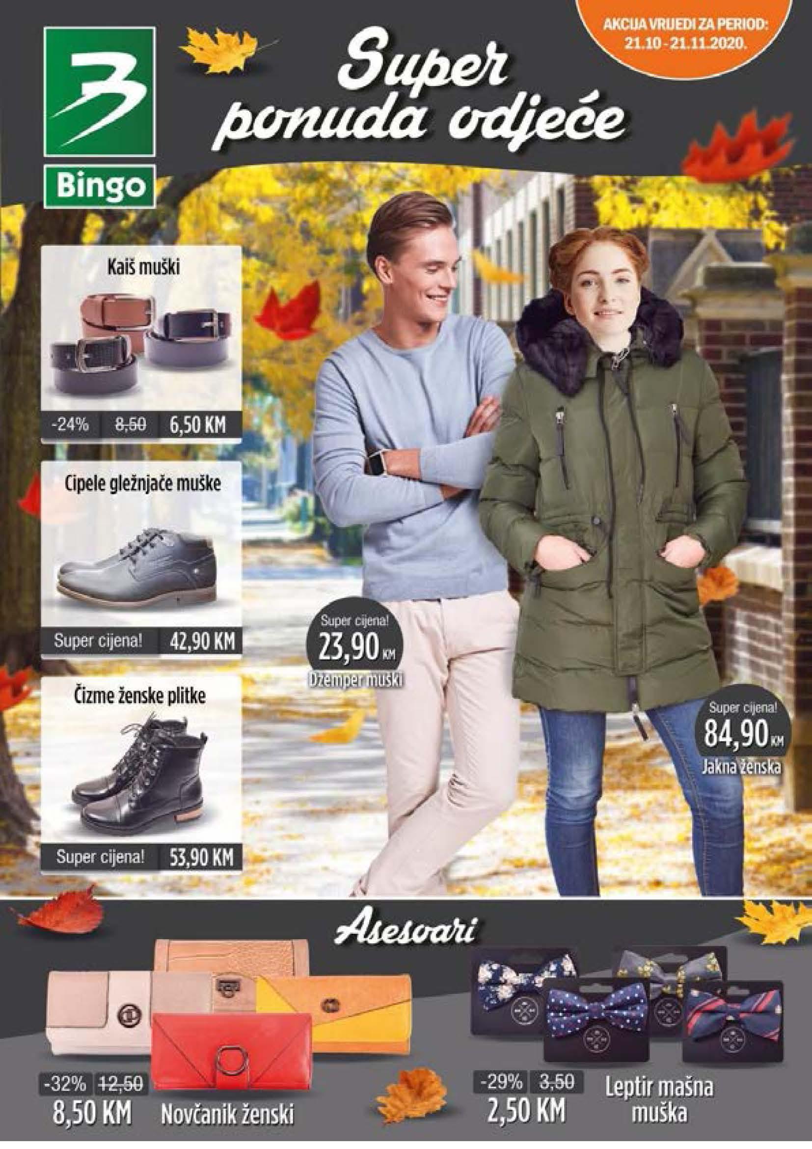 BINGO KATALOG Akcija super ponuda odjeće 2110 2111_Page_1