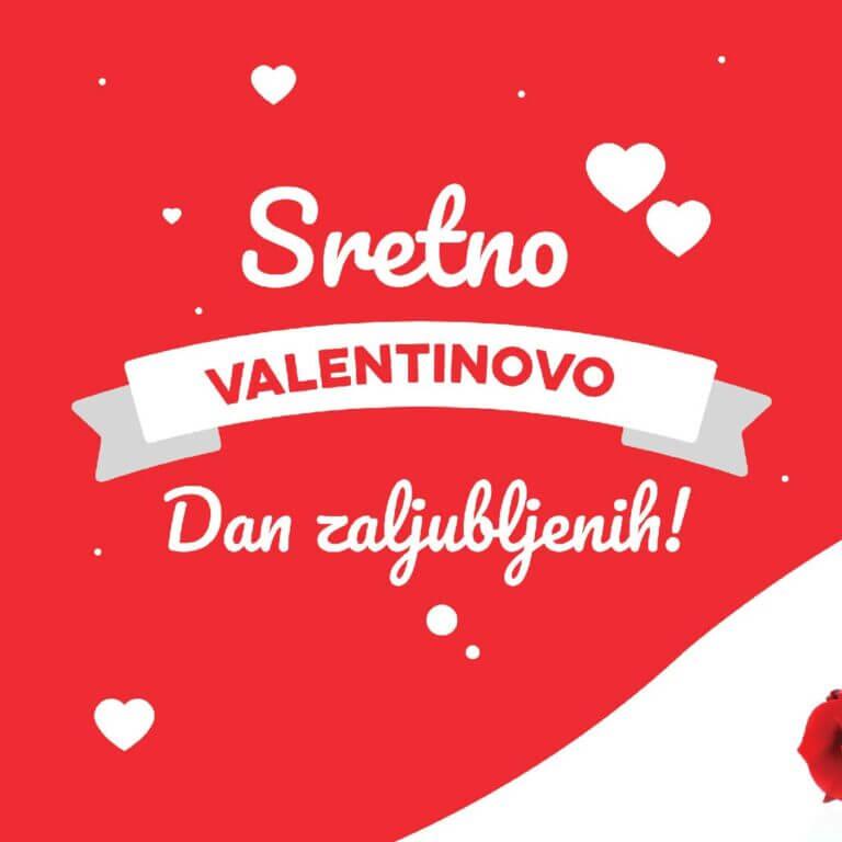 KONZUM Katalog Valentinovo FEBRUAR 2021 08.02.2021. 14.02.2021. Page 02