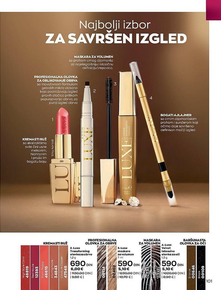 AVON Katalog i Brosura SRBIJA APRIL 2021 eKatalozi.com 20210331 151956 101