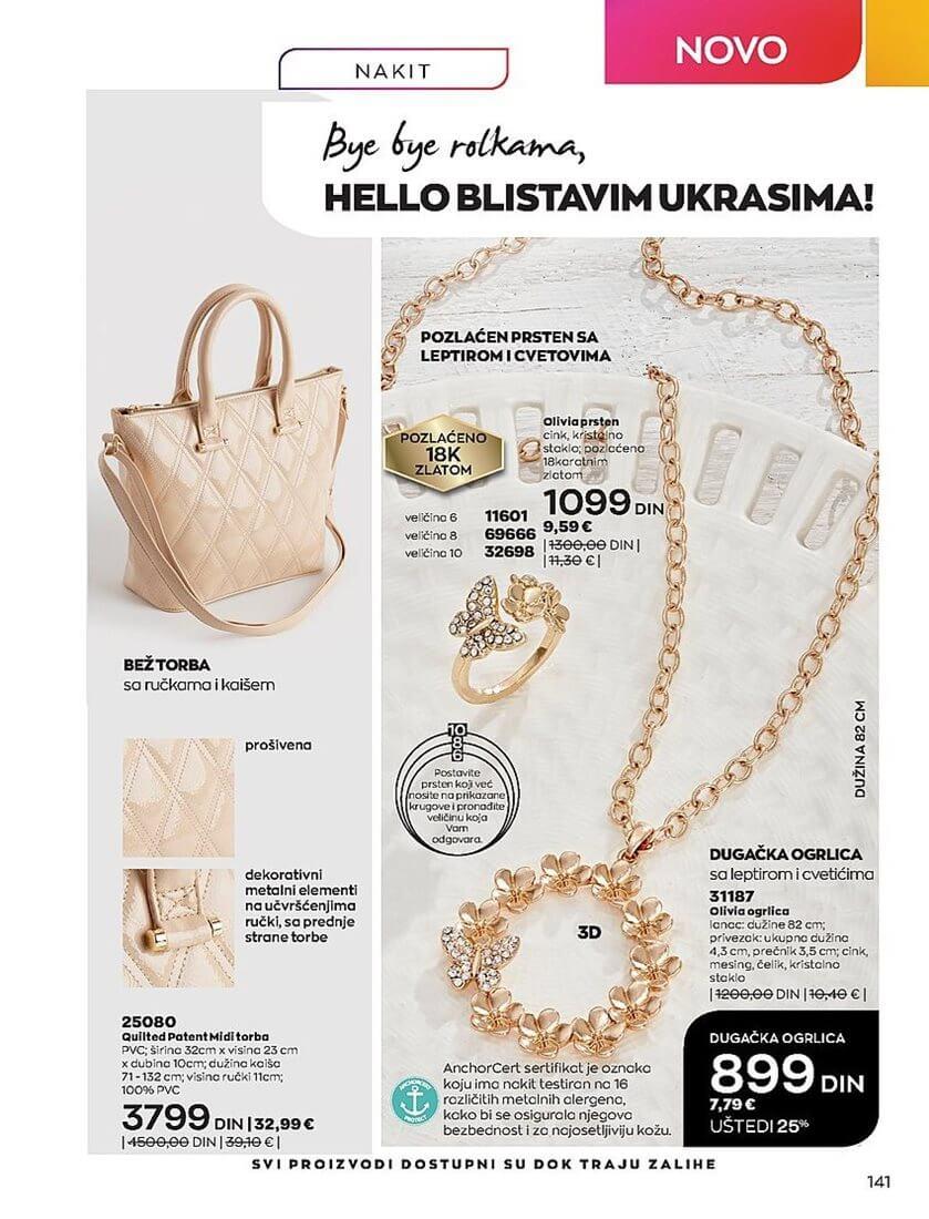 AVON Katalog i Brosura SRBIJA APRIL 2021 eKatalozi.com 20210331 151956 141