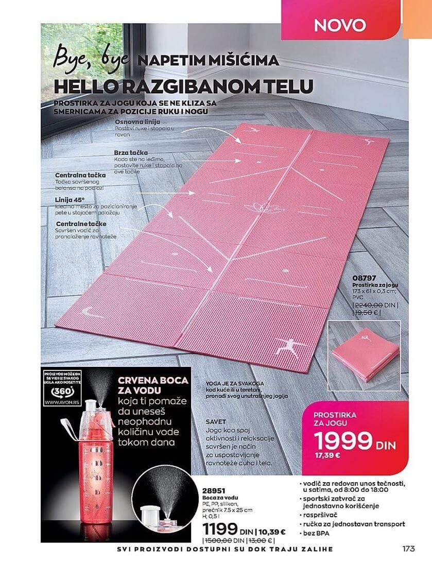 AVON Katalog i Brosura SRBIJA APRIL 2021 eKatalozi.com 20210331 151956 173