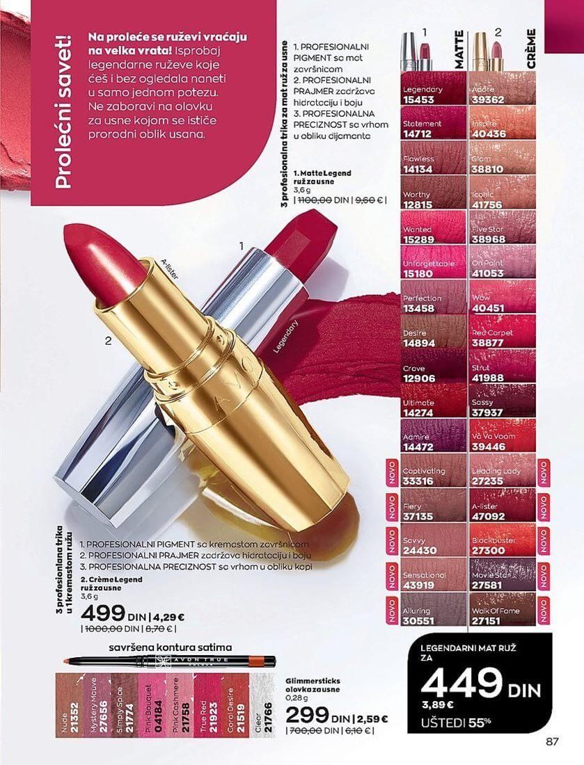 AVON Katalog i Brosura SRBIJA APRIL 2021 eKatalozi.com 20210331 151956 87