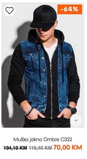 1 factcool katalog muška jakna
