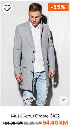 14 factcool katalog muška jakna