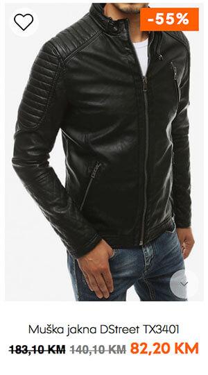 17 factcool katalog muška jakna
