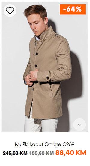 19 factcool katalog muška jakna