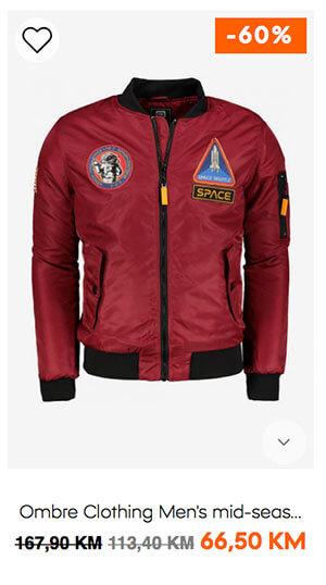 2 factcool katalog muška jakna