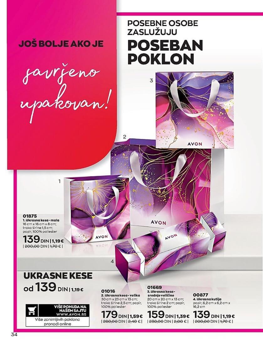 AVON Katalog SRBIJA MAJ 2021 eKatalozi.com 20210430 153557 34