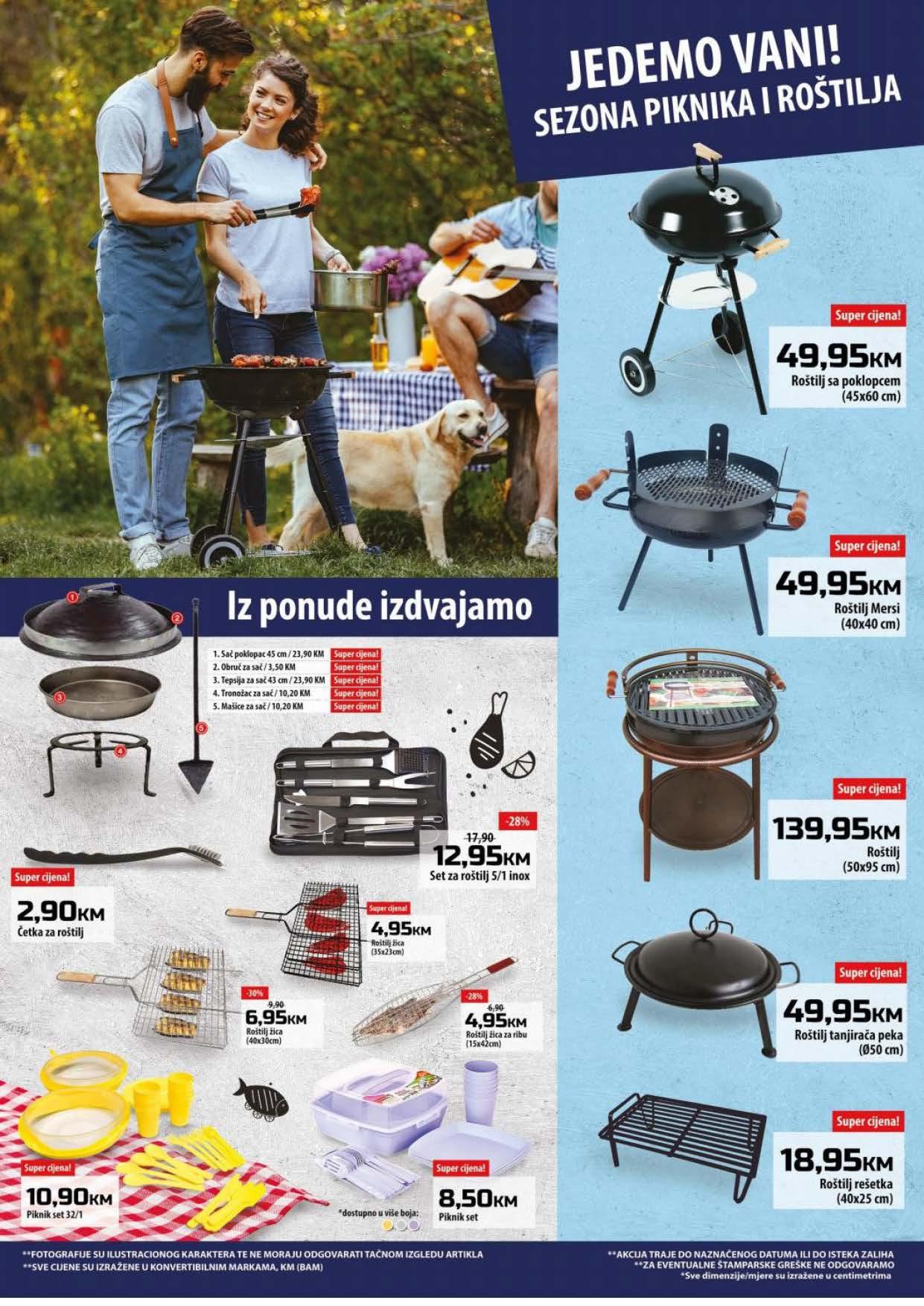 BINGO Katalog Uredite VRT APRIL I MAJ 2021 21.04.2021. 23.05.2021 Page 8