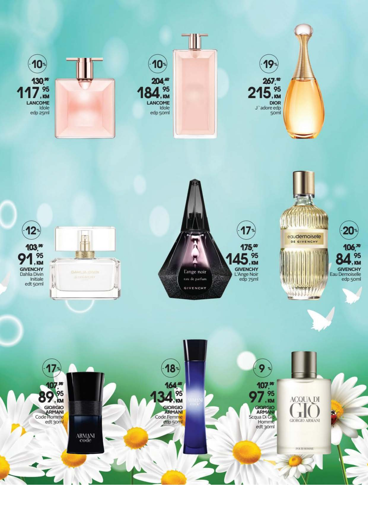 COSMETIC MARKET CM Katalog APRIL 2021 16.04.2021. 30.04.2021. Page 05