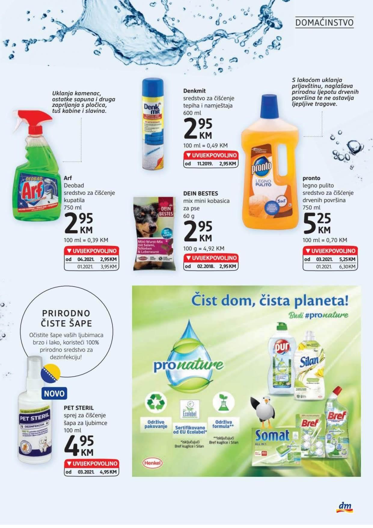 DM Katalog BiH April 2021 14.04.2021. 27.04.2021. Page 07