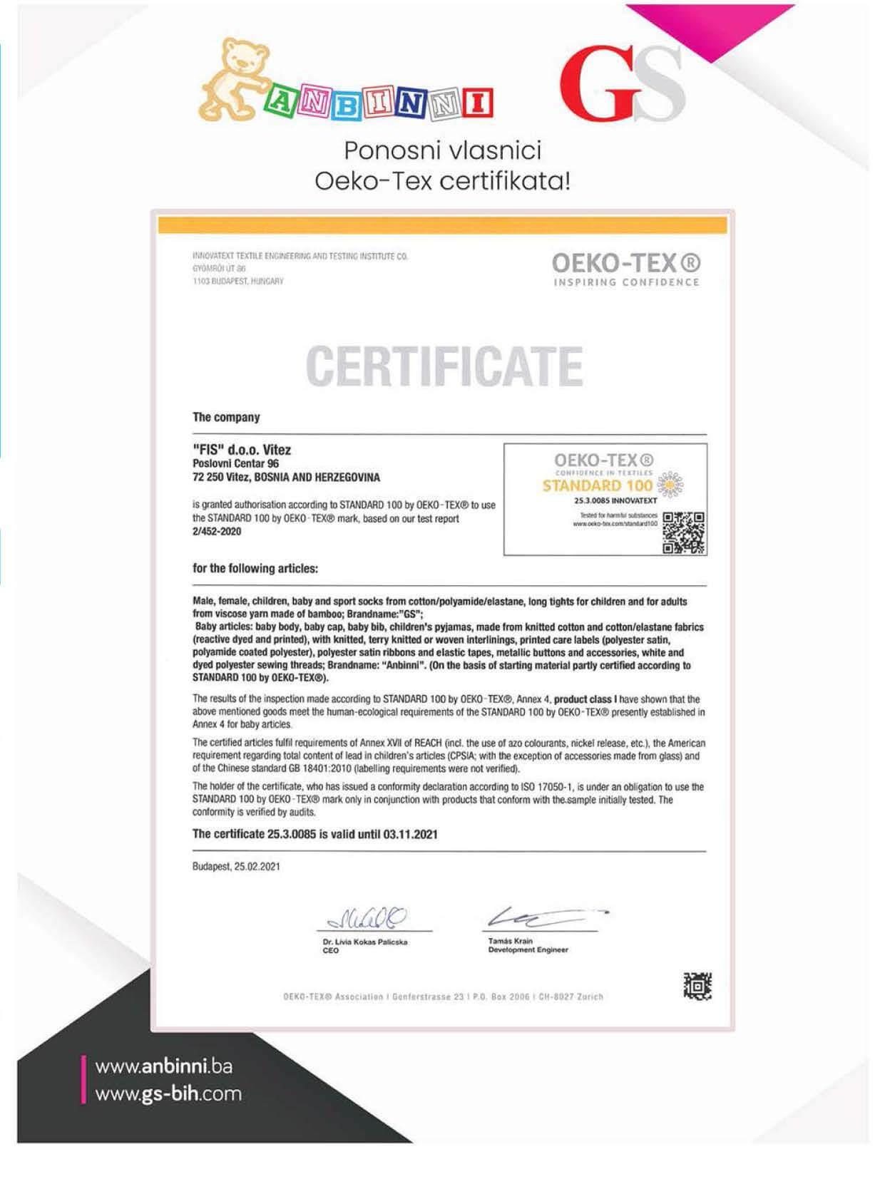 FISov Katalog Akcijski katalog APRIL i MAJ 2021 19.04.2021. 09.05.2021. Page 23