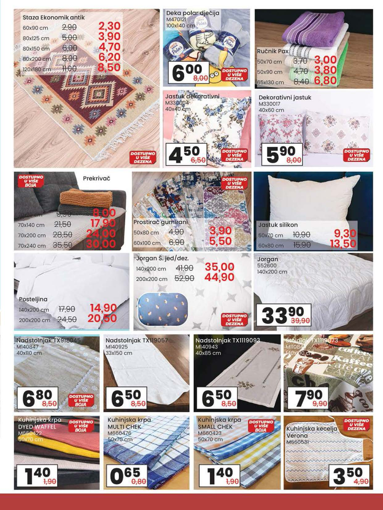 FISov Katalog Akcijski katalog APRIL i MAJ 2021 19.04.2021. 09.05.2021. Page 31
