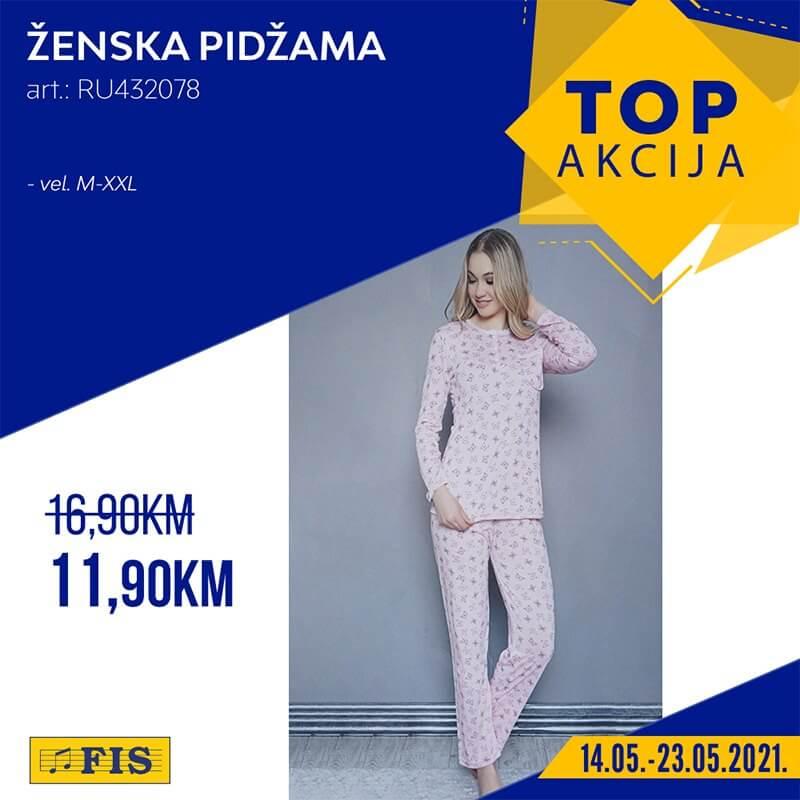 12 FIS top akcija 14.5. 23.5.