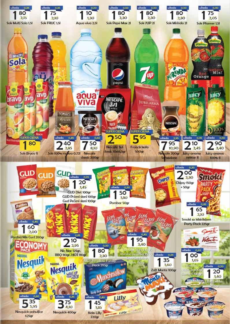 3 FIS katalog prehrana i hemija maj 2021