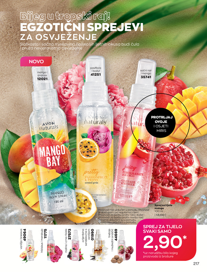 AVON Katalog BiH JUN 2021 eKatalozi.com 20210531 214615 217