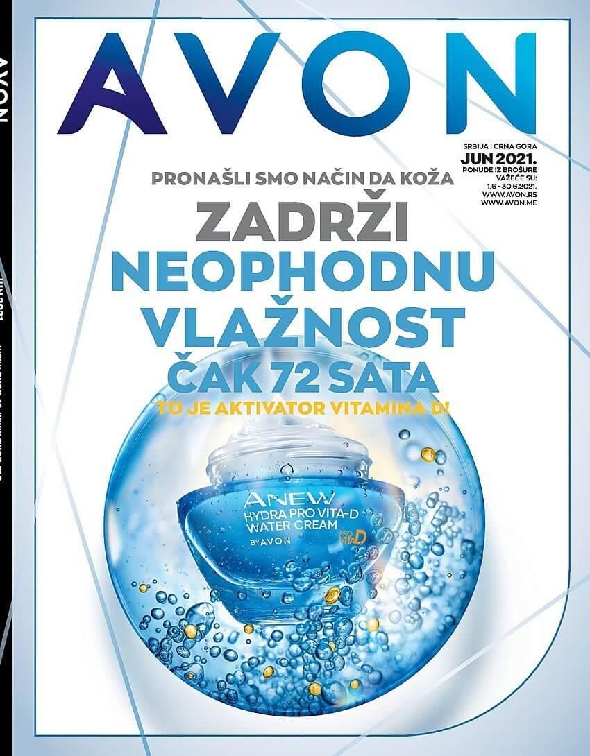 AVON Katalog SRBIJA JUN 2021 eKatalozi.com PR 20210531 223151 000
