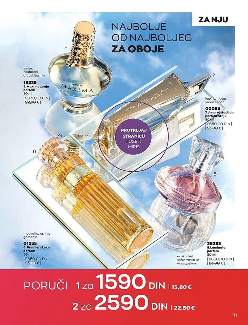 AVON Katalog SRBIJA JUN 2021 eKatalozi.com PR 20210531 223151 40