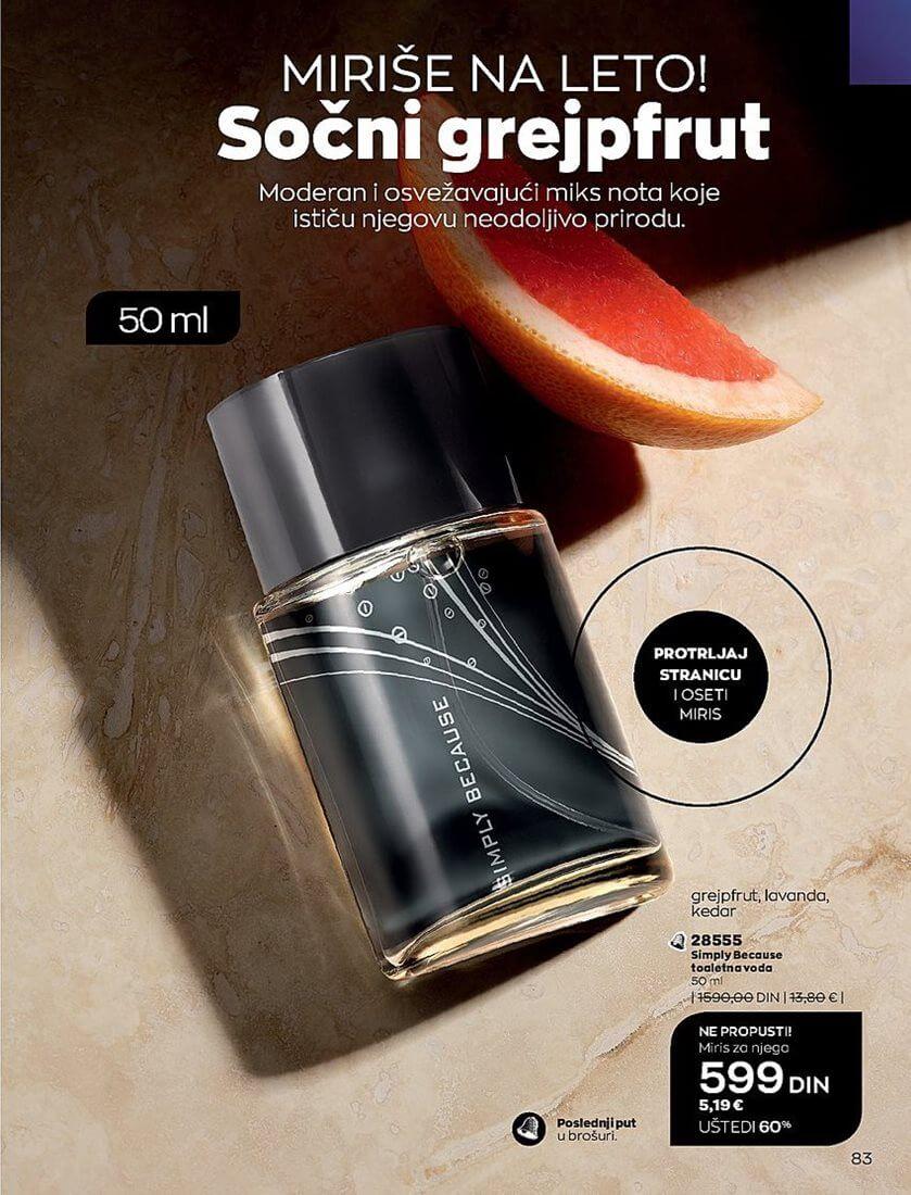 AVON Katalog SRBIJA JUN 2021 eKatalozi.com PR 20210531 223151 82