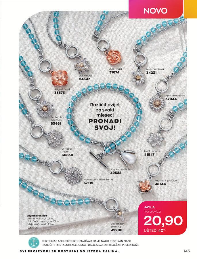AVON Katalog i Brosura BiH MAJ 2021 eKatalozi.com 20210501 101754 146