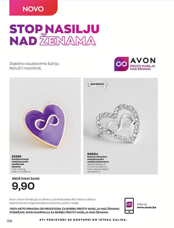 AVON Katalog i Brosura BiH MAJ 2021 eKatalozi.com 20210501 101754 159