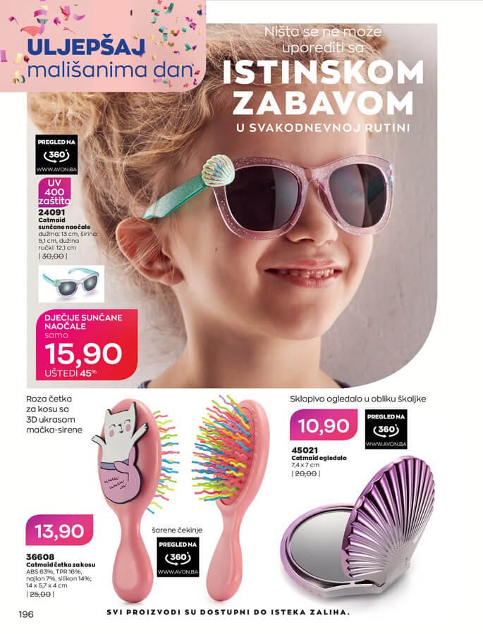 AVON Katalog i Brosura BiH MAJ 2021 eKatalozi.com 20210501 101754 197