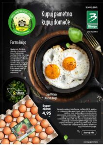 BINGO Katalog KUPUJ DOMACE Maj 2021 03.05.2021. 09.05.2021. Page 1