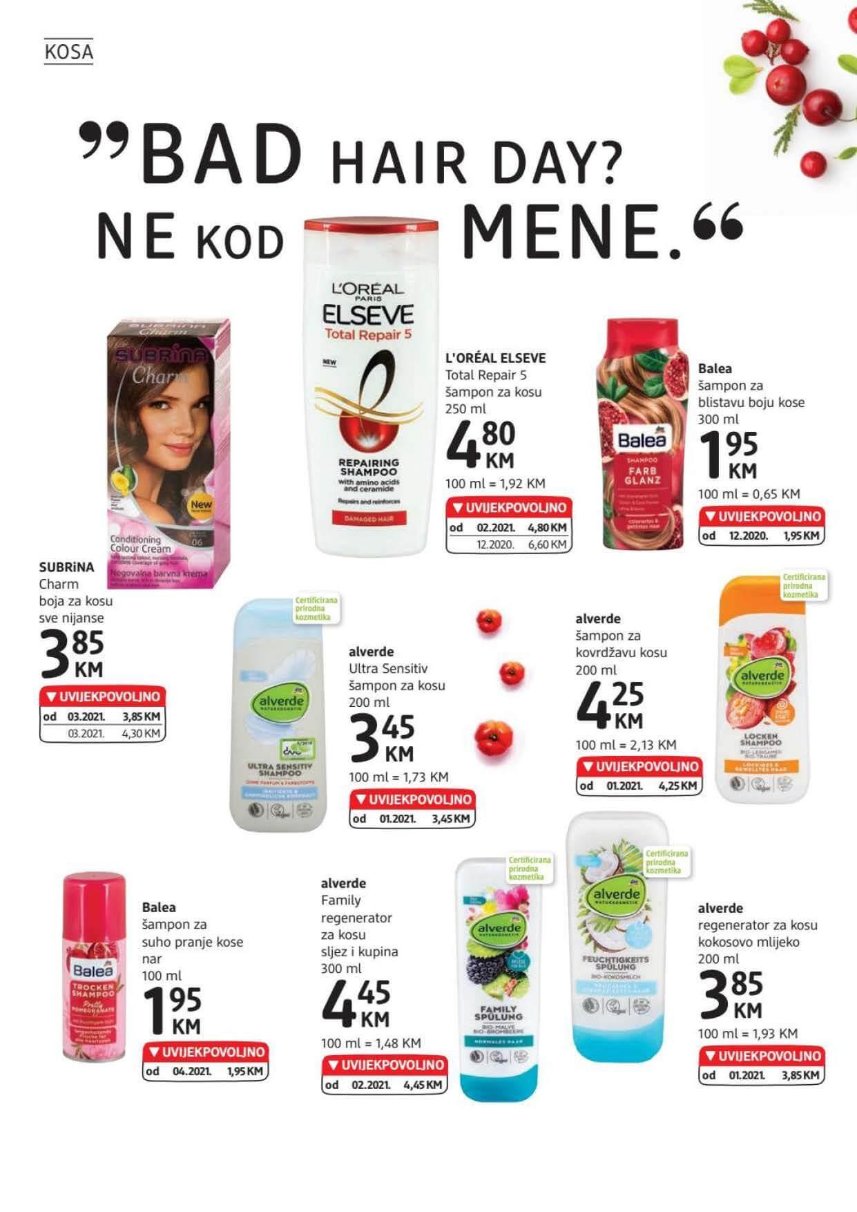 DM Katalog BiH Maj Jun 2021 26.05.2021. 08.06.2021. eKatalozi.com dm Page 14
