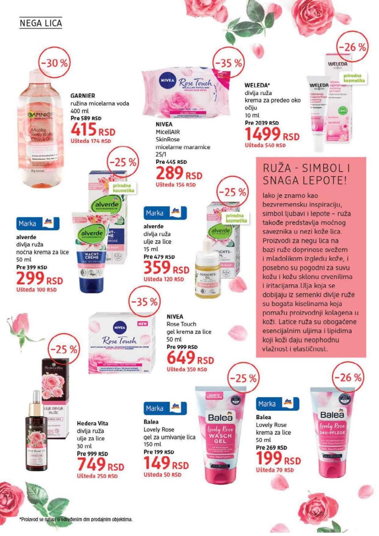 DM Katalog SRBIJA JUN 2021 01.06.2021. 30.06.2021. eKatalozi.com PR Page 16