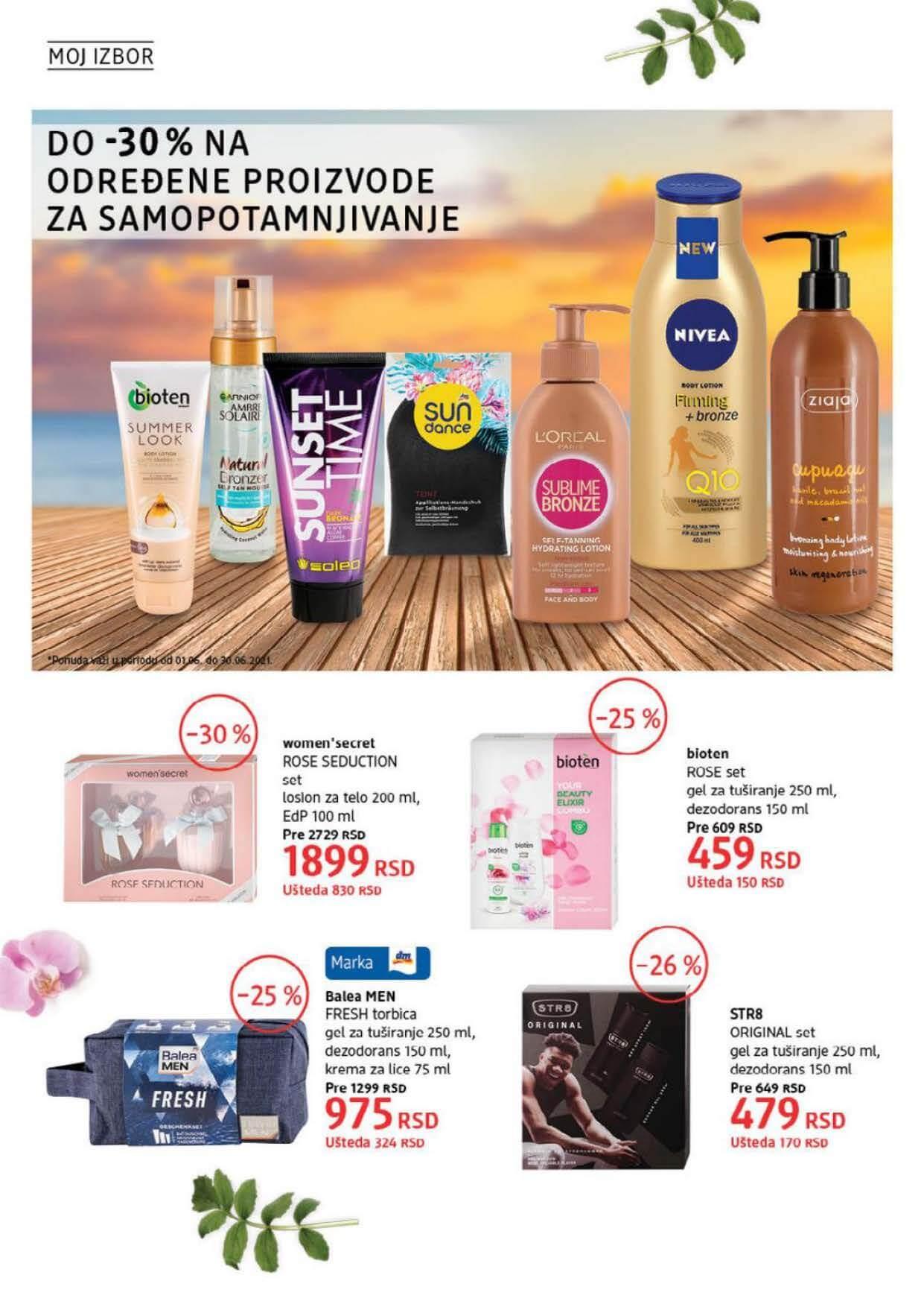 DM Katalog SRBIJA JUN 2021 01.06.2021. 30.06.2021. eKatalozi.com PR Page 22