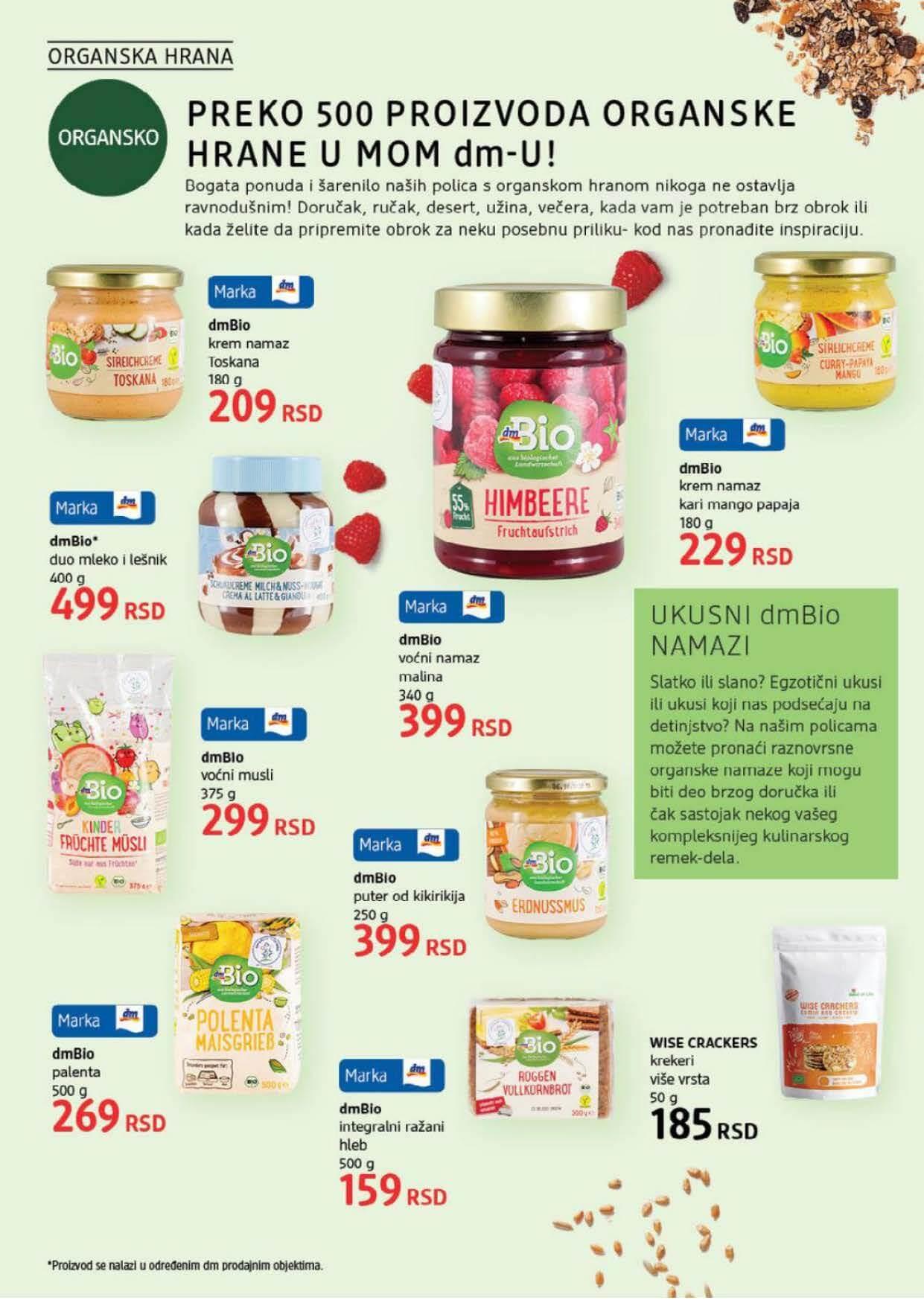 DM Katalog SRBIJA JUN 2021 01.06.2021. 30.06.2021. eKatalozi.com PR Page 32