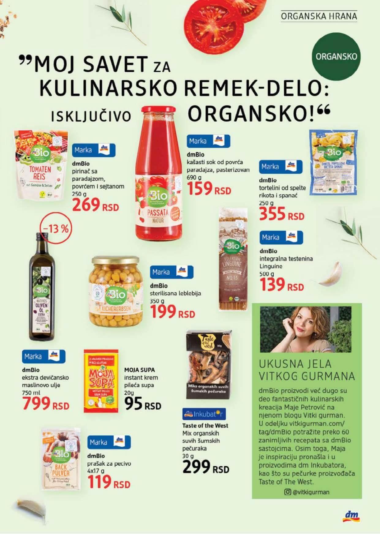 DM Katalog SRBIJA JUN 2021 01.06.2021. 30.06.2021. eKatalozi.com PR Page 33