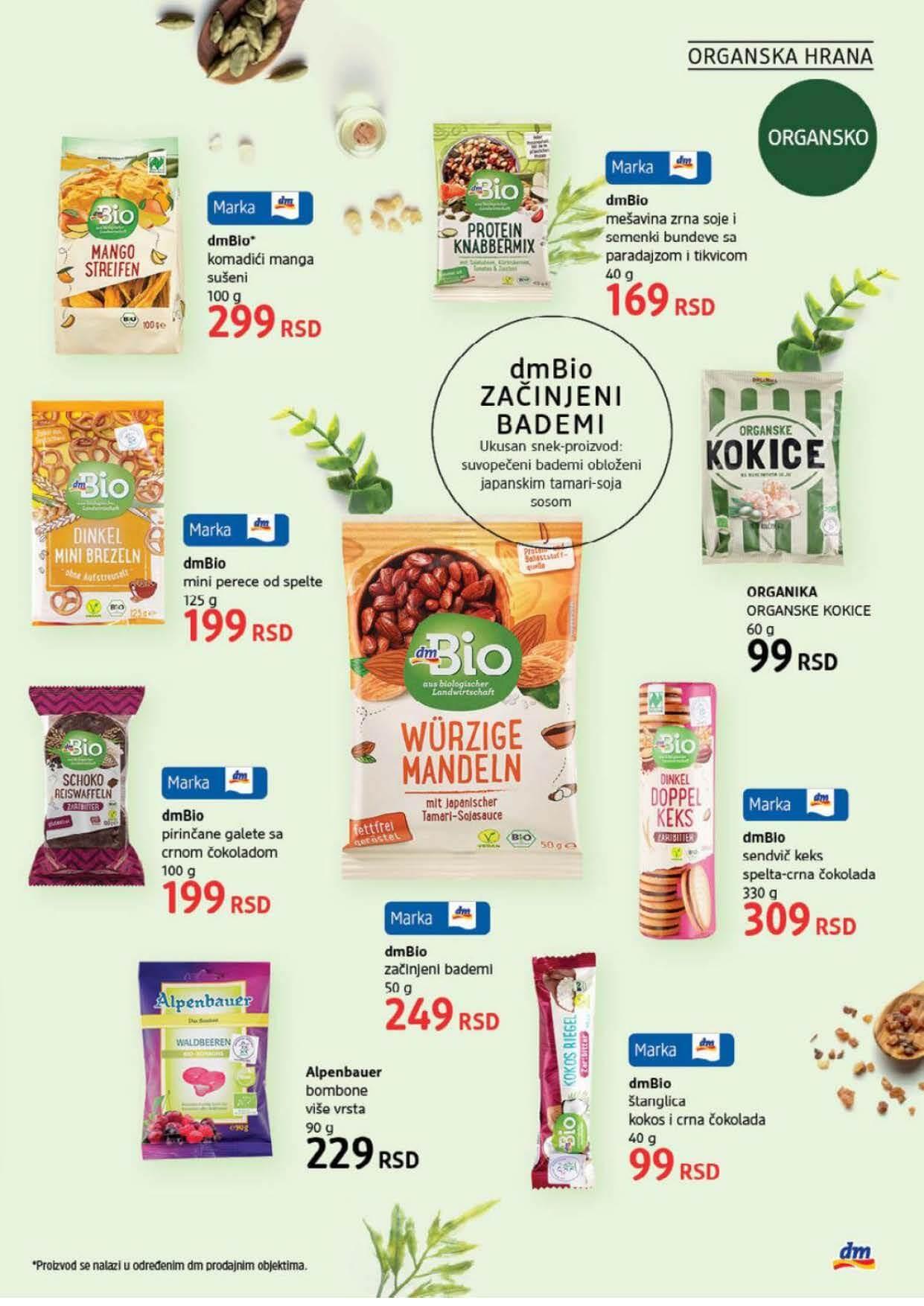 DM Katalog SRBIJA JUN 2021 01.06.2021. 30.06.2021. eKatalozi.com PR Page 35