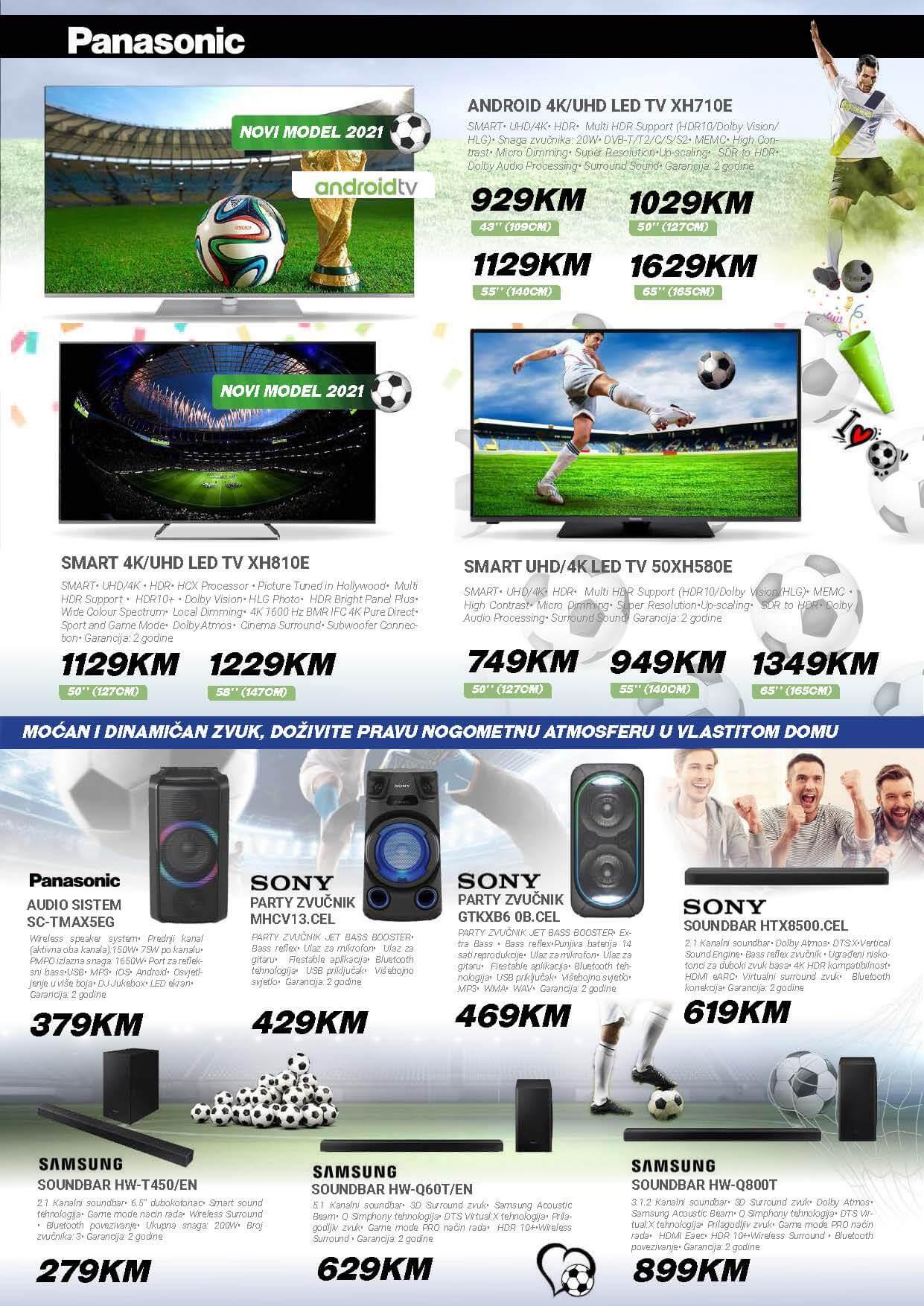 DOMOD Katalog Akcija JUN 2021 29.05.2021. 24.06.2021. eKatalozi.com PR Page 03