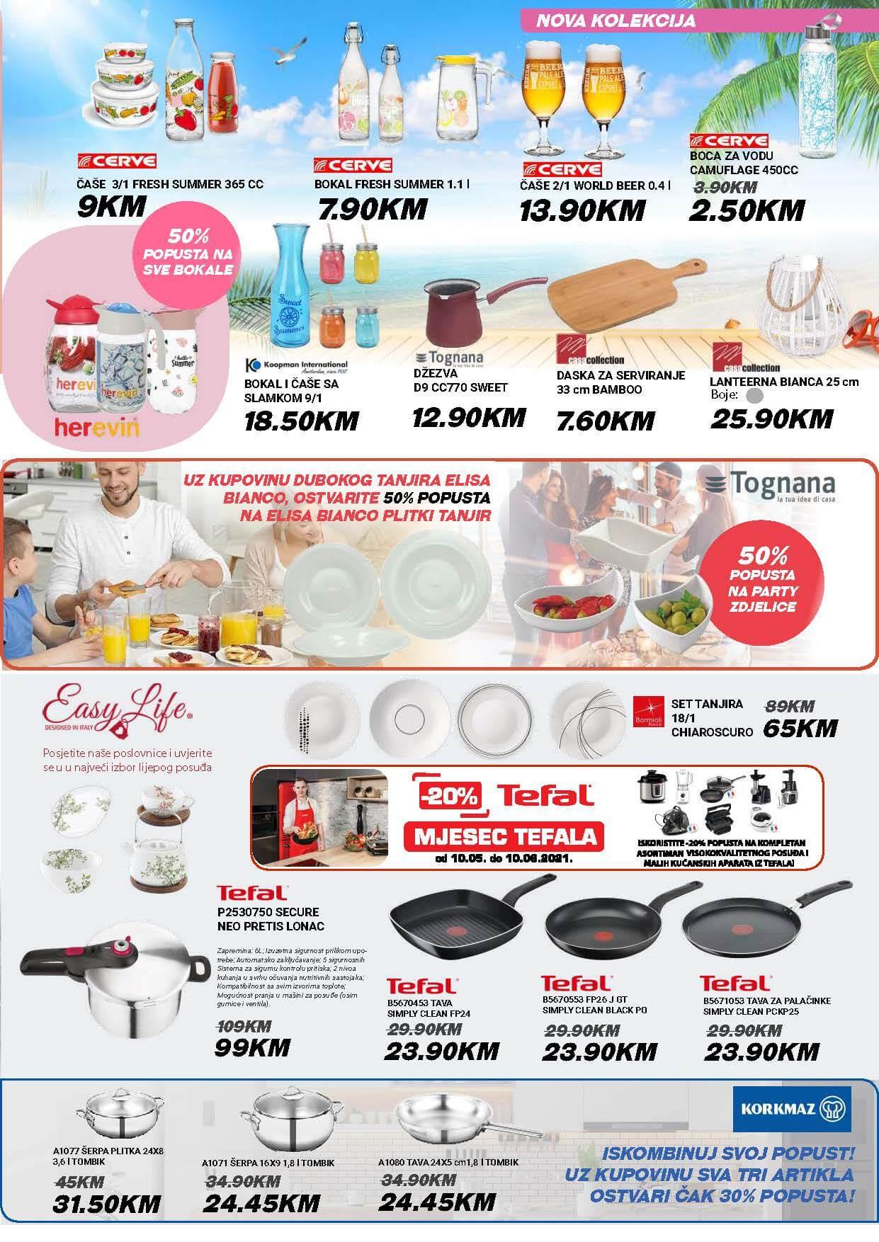 DOMOD Katalog Akcija JUN 2021 29.05.2021. 24.06.2021. eKatalozi.com PR Page 15