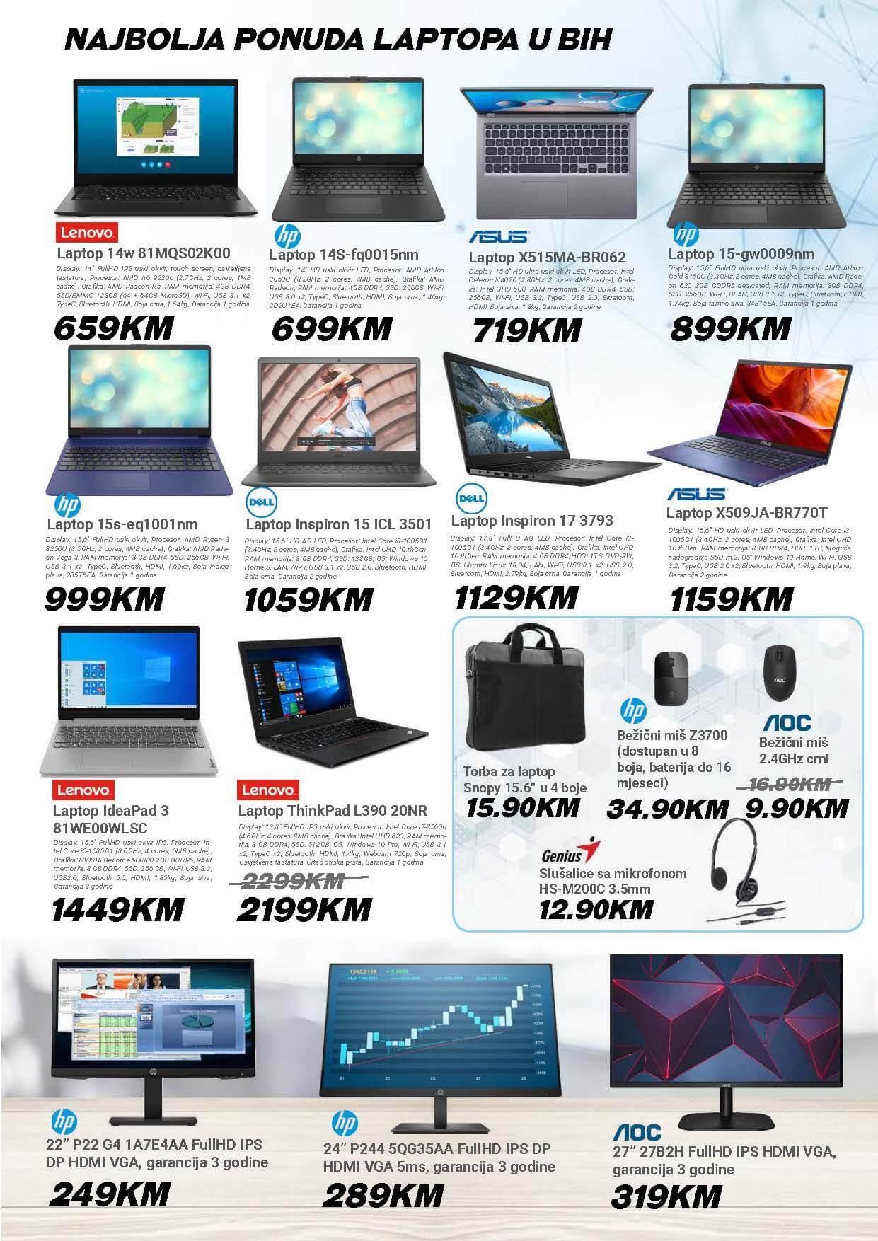 DOMOD Katalog Akcija MAJ 2021 07.05.2021. 28.05.2021. Page 07