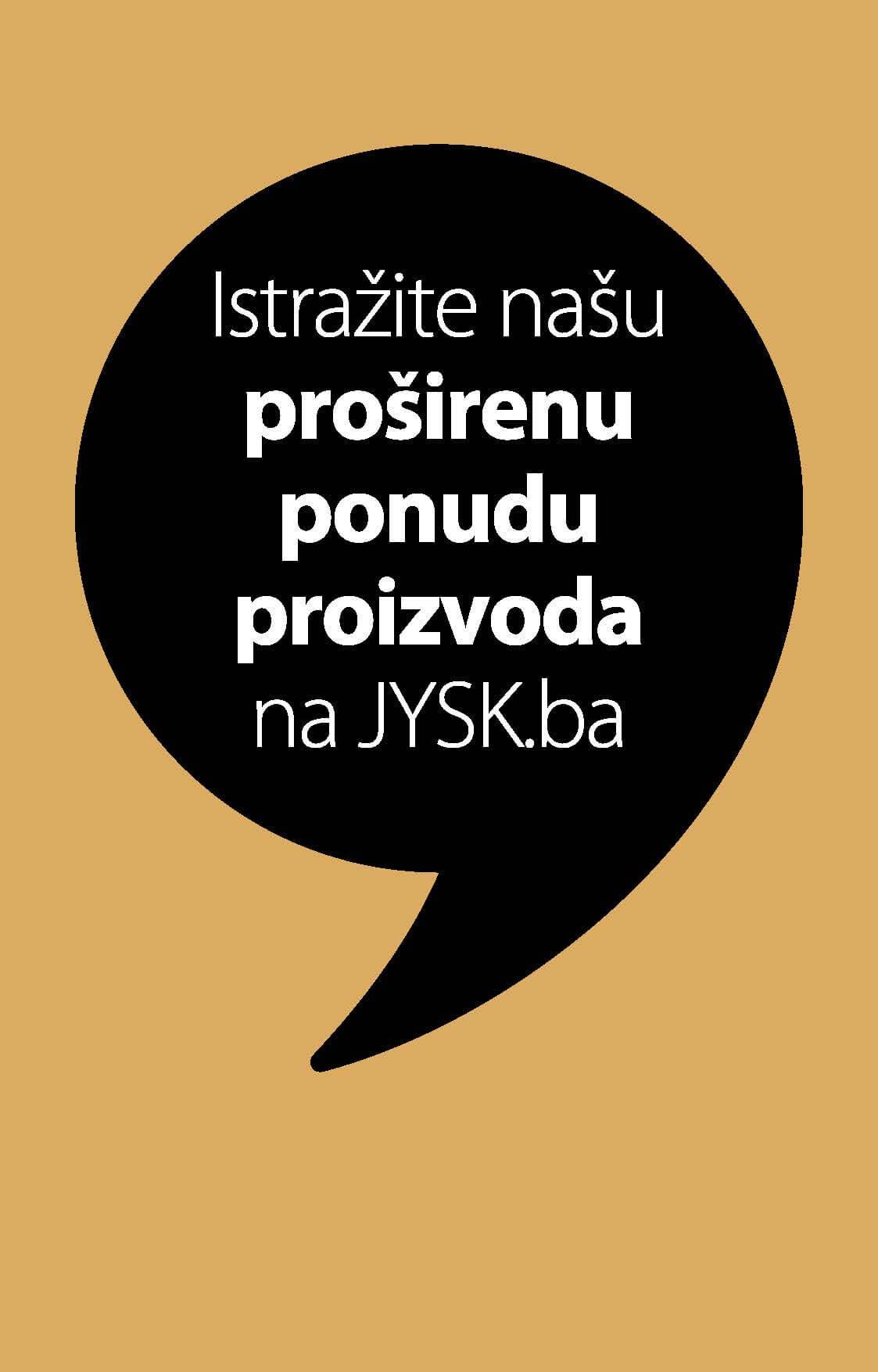 JYSK Katalog AKCIJA MAJ 2021 06.05.2021. 19.05.2021. Page 01