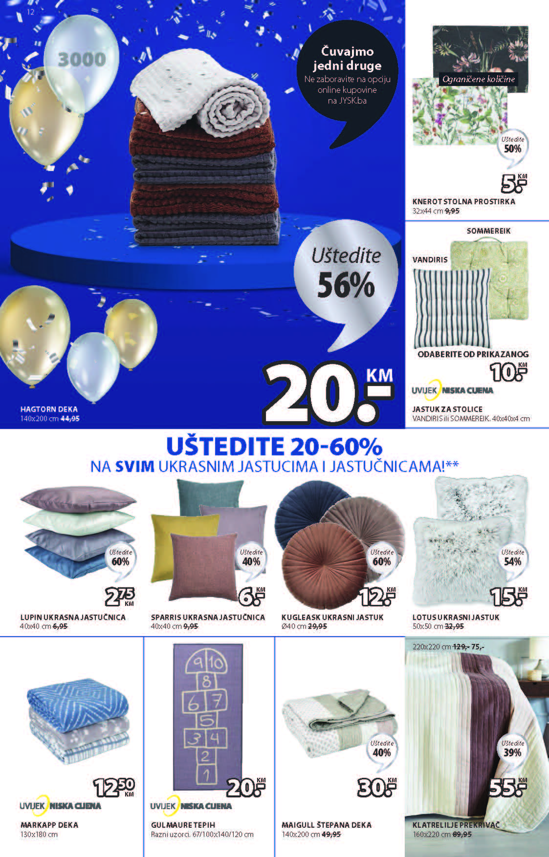 JYSK Katalog Akcijska ponuda MAJ 13.05.2021. 26.05.2021 ekatalozi.com Page 13 1