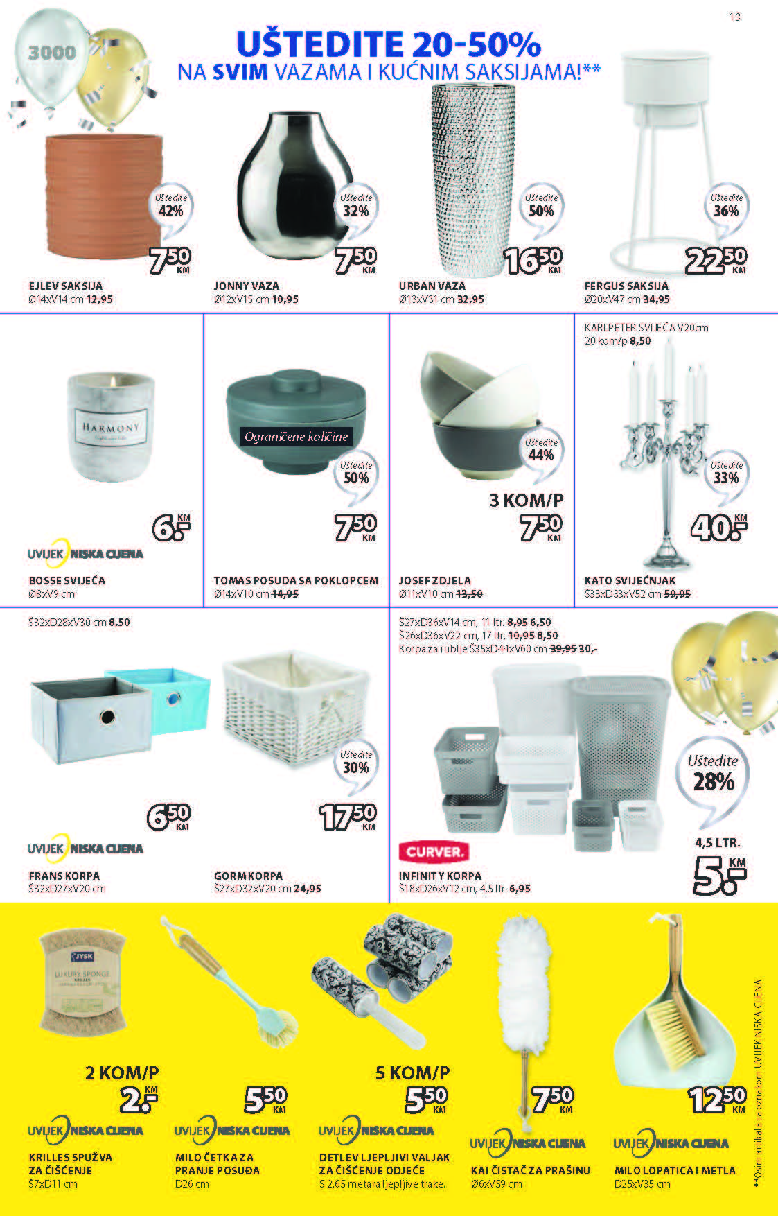 JYSK Katalog Akcijska ponuda MAJ 13.05.2021. 26.05.2021 ekatalozi.com Page 14 1