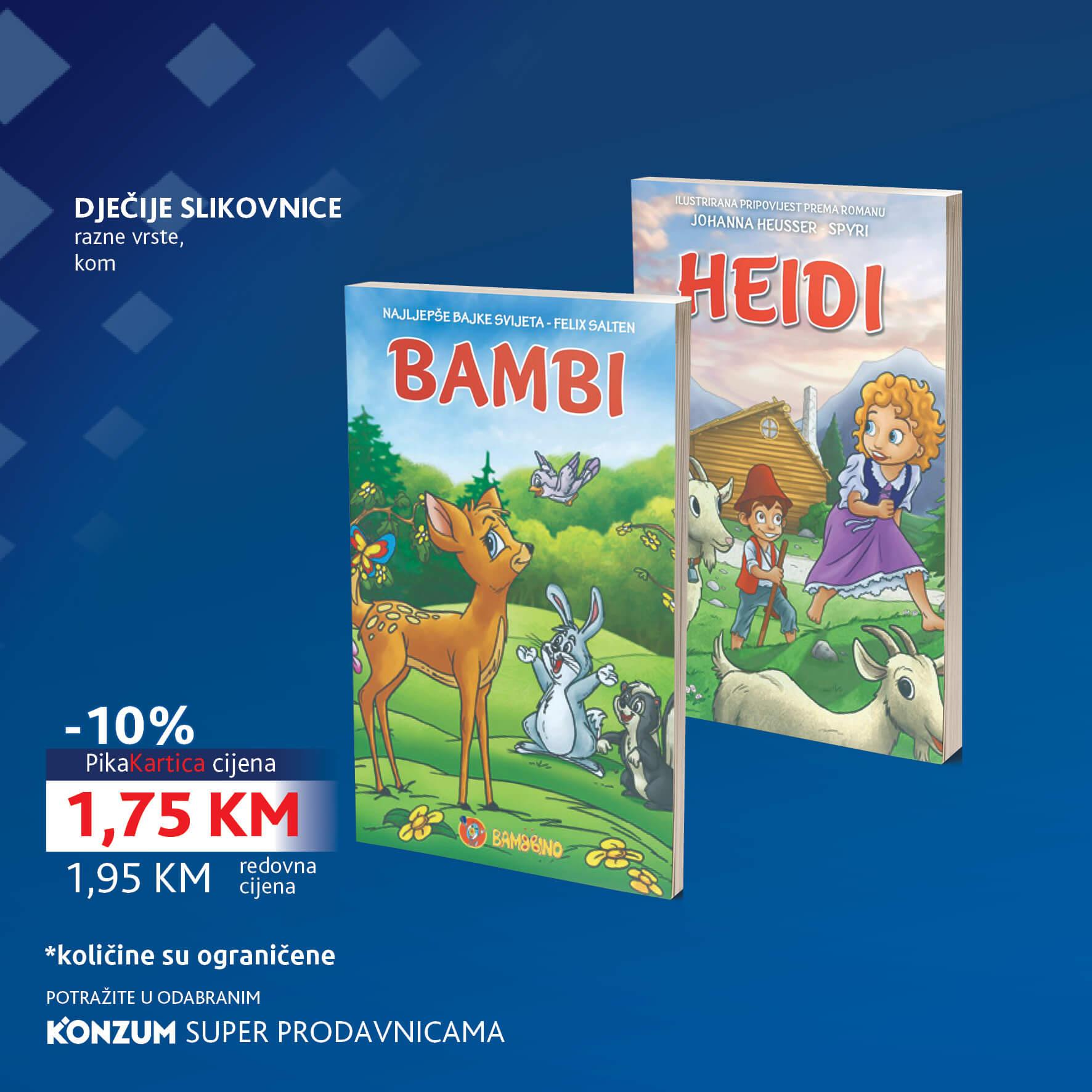 KONZUM Katalog PIKA Kartica AKCIJA MAJ 2021 01.05.2021. 31.05.2021. Page 24