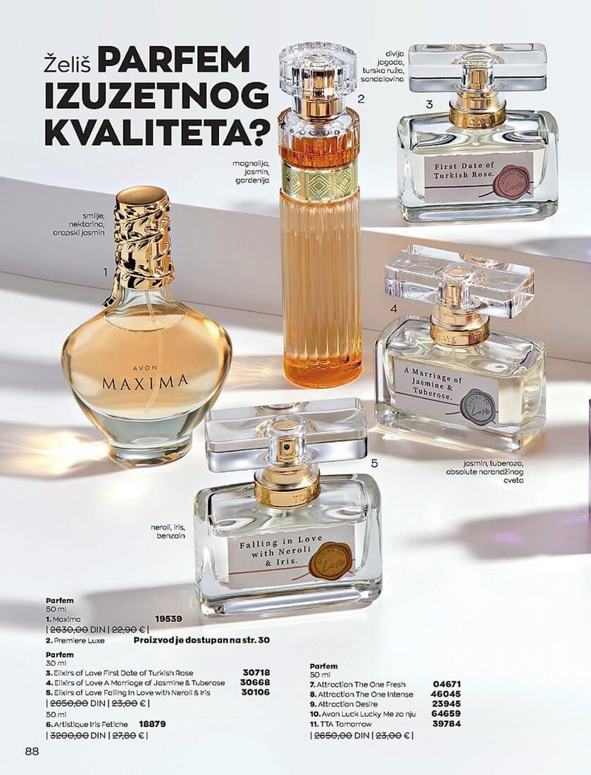 AVON Katalog JUL 2021 eKatalozi.com 1.7.2021. 31.7.2021 20210630 130025 88