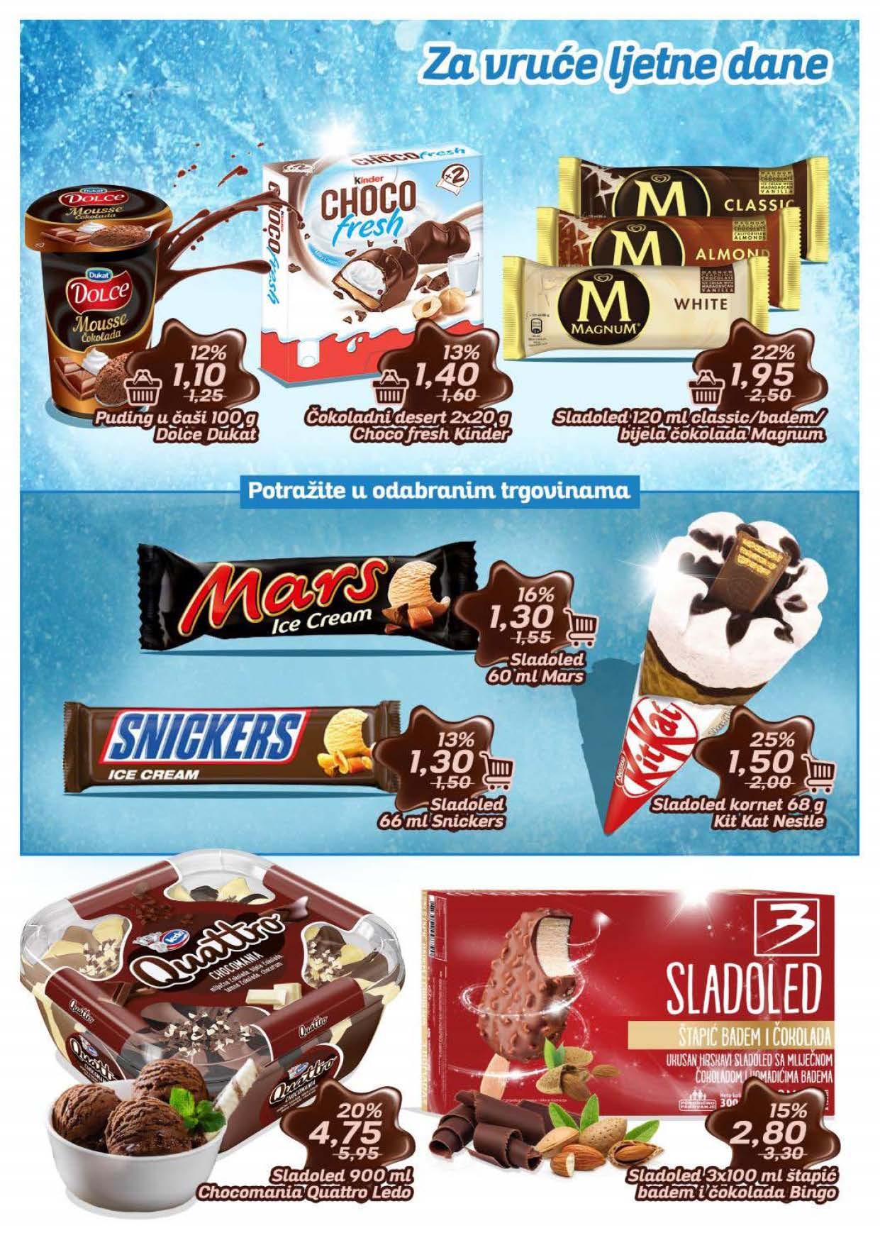 BINGO Katalog Dani cokolade JUL 2021 1.7.2021. 7.7.2021. Page 5