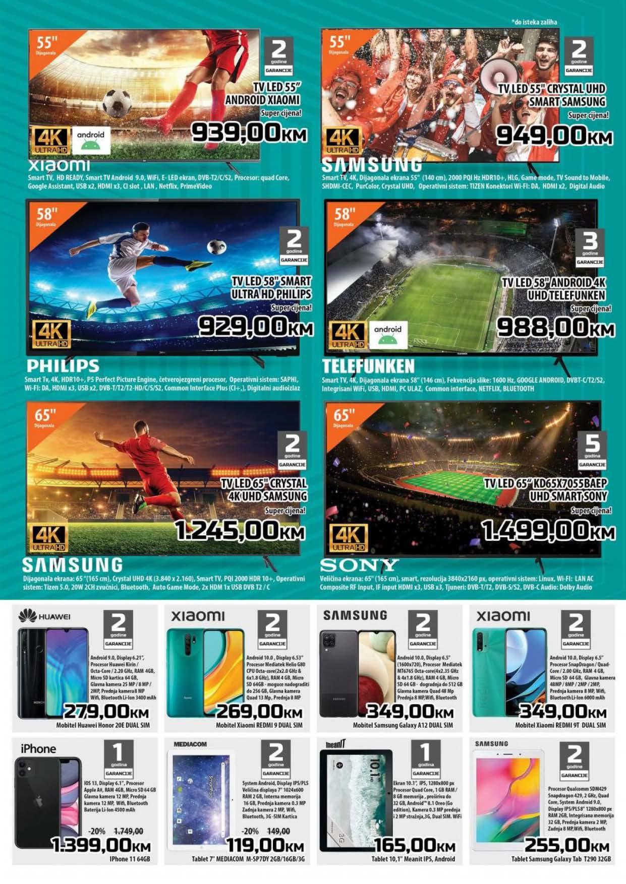 BINGO Katalog Katalog tehnike JUN i JUL 2021 11.6. 11.7. eKatalozi.com PR Page 3