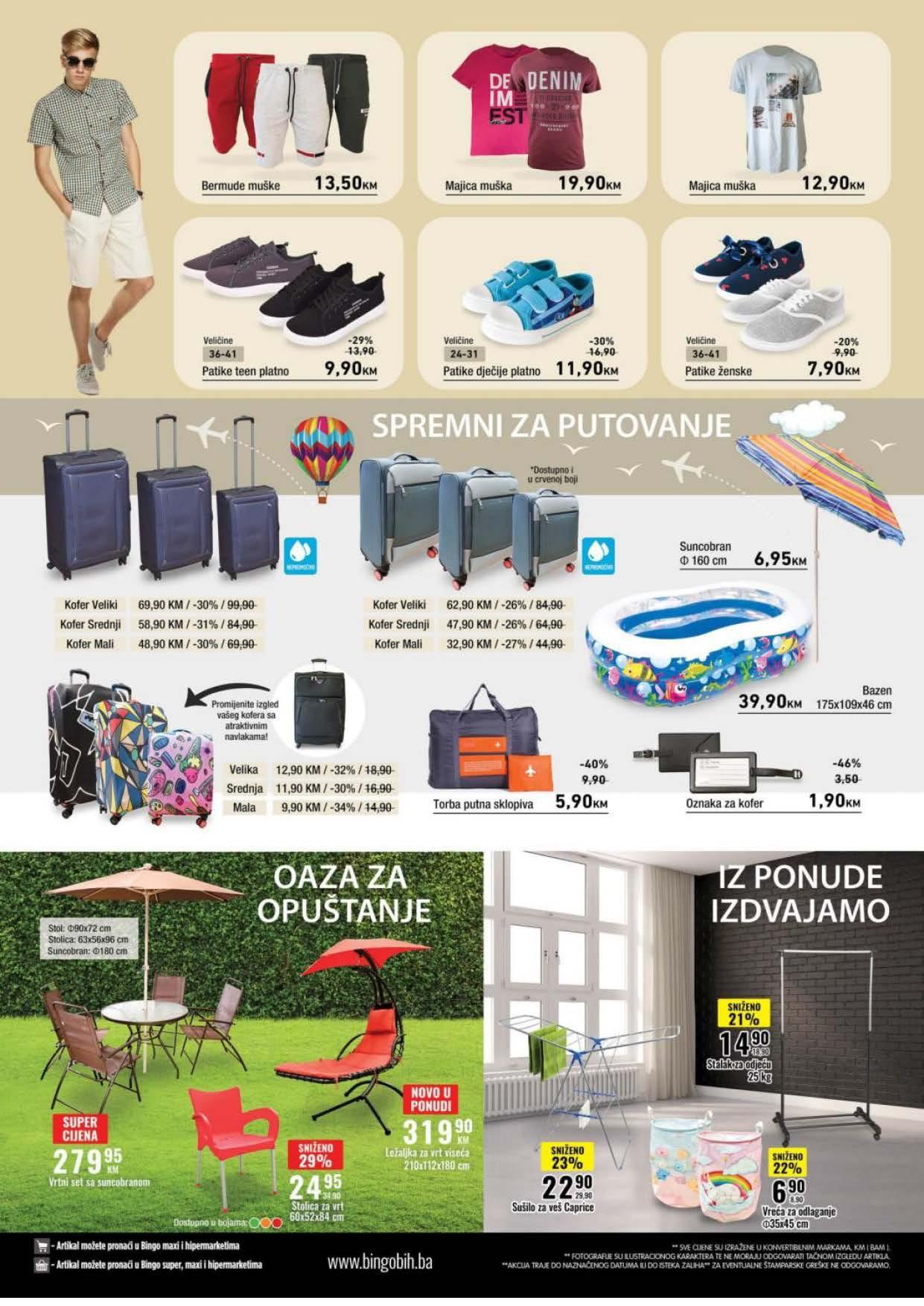 BINGO Katalog Kataloska akcija JUN 2021 01.06.2021. 13.06.2021 ekatalozi.com PR Page 16