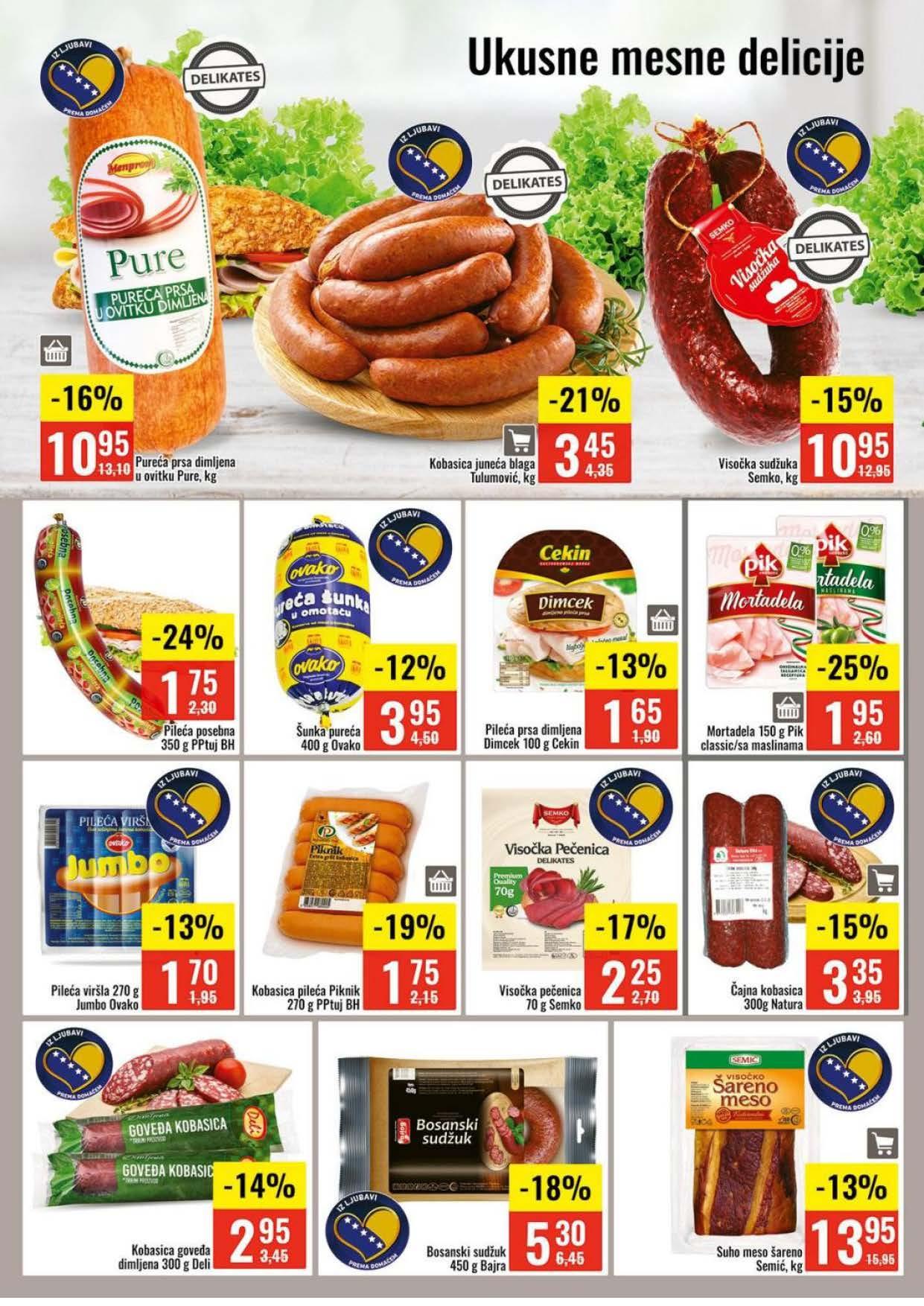 BINGO Katalog Kataloska akcija JUN 2021 15.6. 27.6. eKatalozi.com PR Page 04