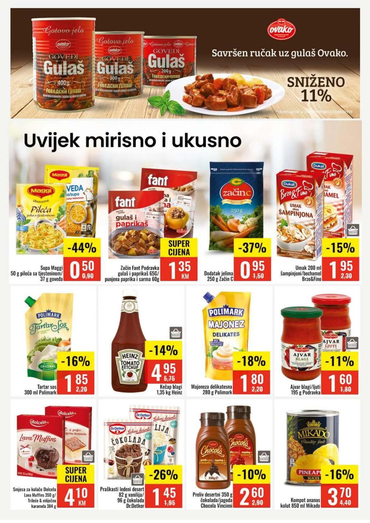 BINGO Katalog Kataloska akcija JUN 2021 15.6. 27.6. eKatalozi.com PR Page 08