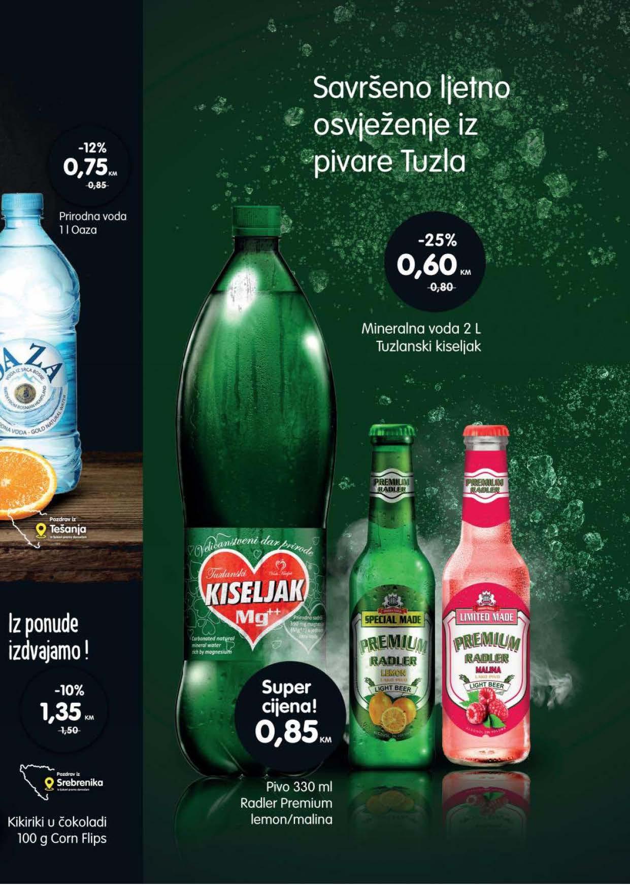 BINGO Katalog Kupuj pametno kupuj domace JUN JUL 2021 28.6.2021. 4.7.2021. Page 7