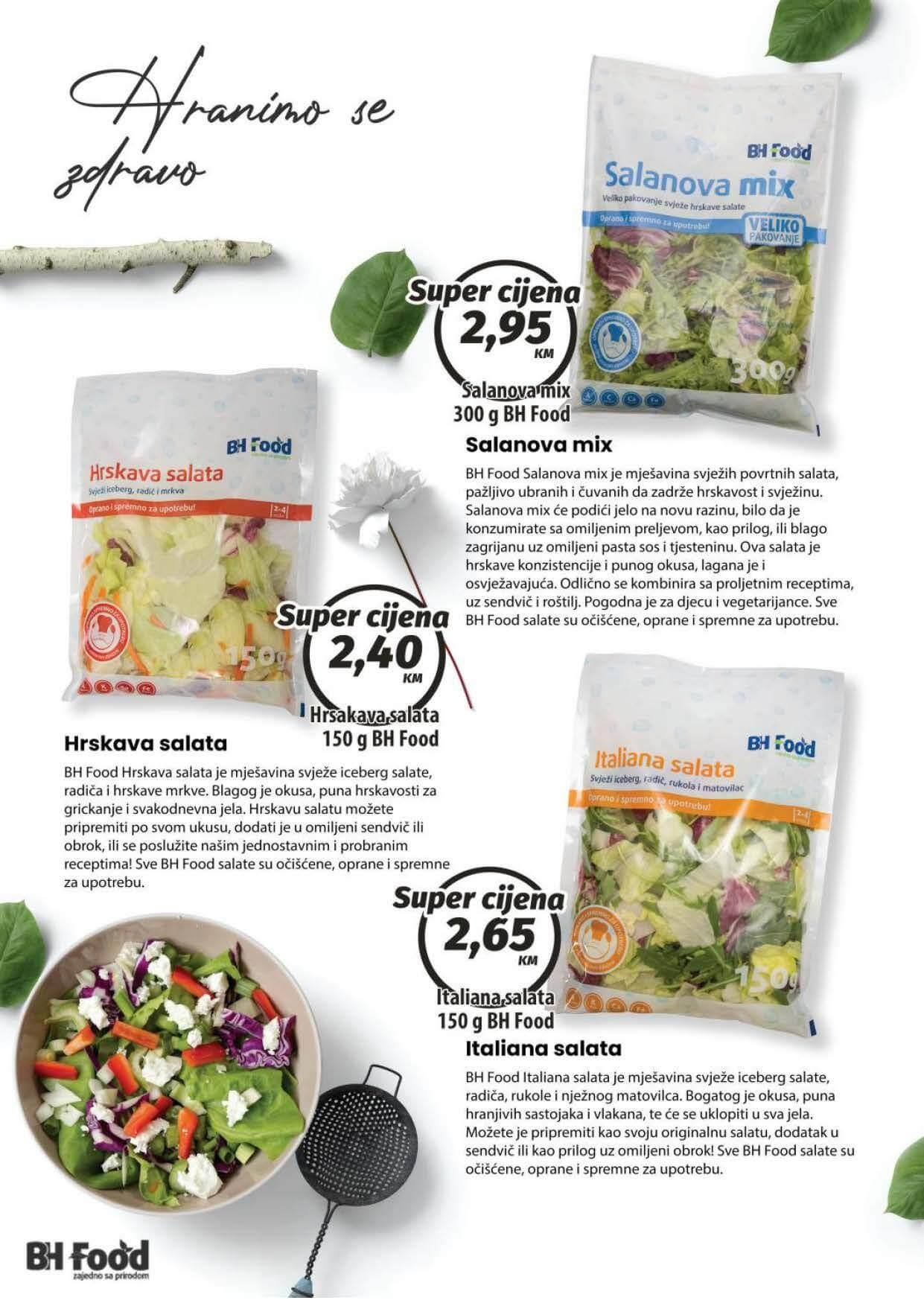 BINGO Katalog Magazin PLUS JUN i JUL 2021 15.6. 9.7. eKatalozi.com PR Page 02
