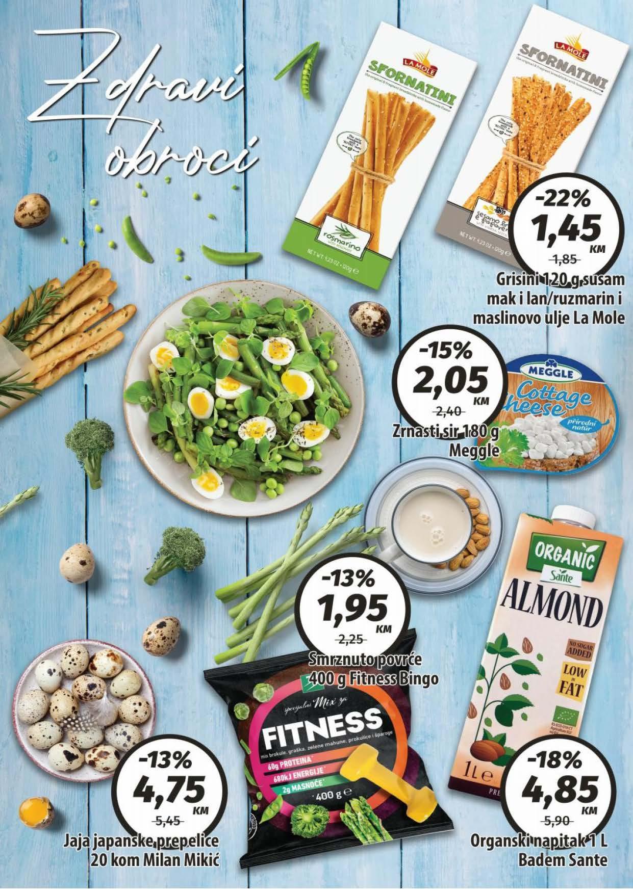 BINGO Katalog Magazin PLUS JUN i JUL 2021 15.6. 9.7. eKatalozi.com PR Page 06