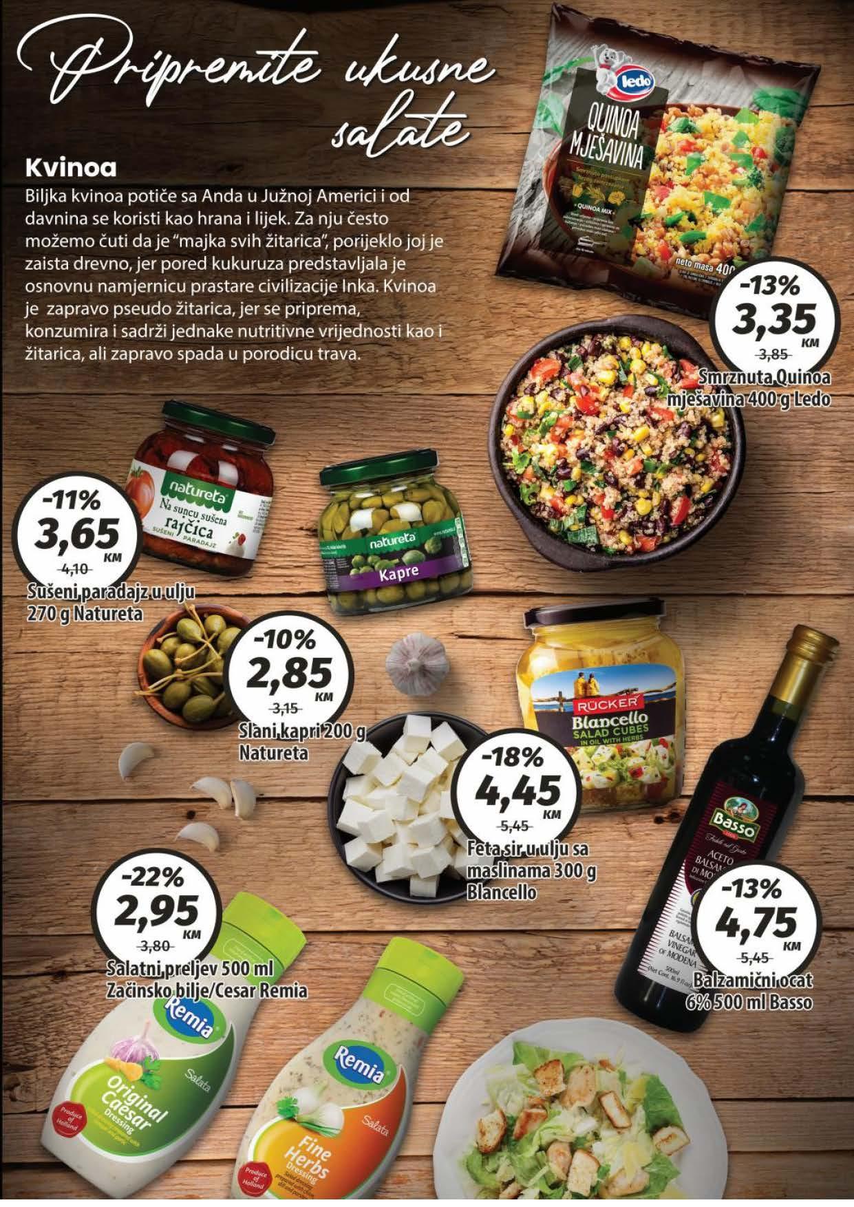 BINGO Katalog Magazin PLUS JUN i JUL 2021 15.6. 9.7. eKatalozi.com PR Page 07